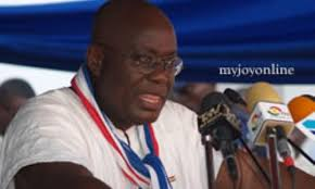 Group Tells Akuffo Addo: Operationalize The Newly Commissioned Upper Regional Hospital Before December 31, 2019, Or Face The Wrath of The People of The Region
