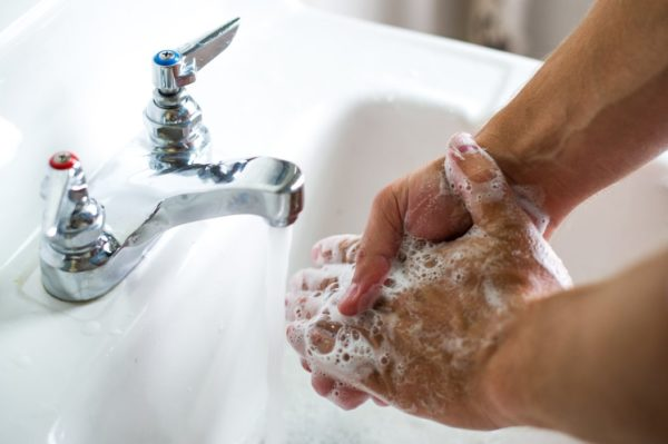 When 'Cleanliness is Next to Godliness' is Misunderstood
