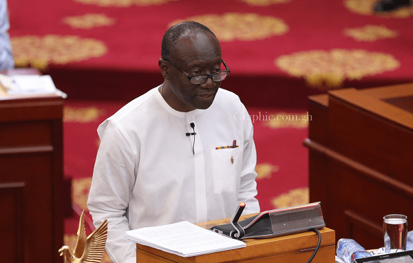 Full Speech: Budget Read By Finance Minister