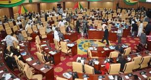 Volta Caucus In Parliament Seek For Answers Why Government Neglects Volta Region Under The Critical Roads Initiative Contained In the 2020 Budget
