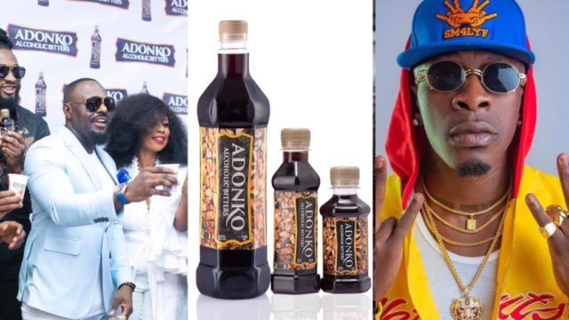 Shatta Wale Goes Hard On The FDA And Comes Up With A Better Way To Control Minor Alcohol Abuse In Ghana