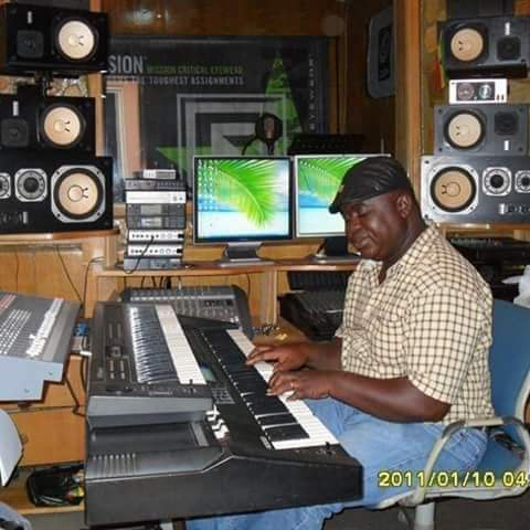 MustRead! History of Modern Music Production In Ghana, The Genesis (Part 1): By Fred Kyei Mensah