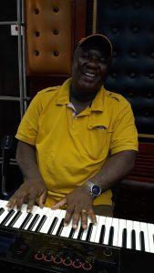 Fred Kyei Mensah