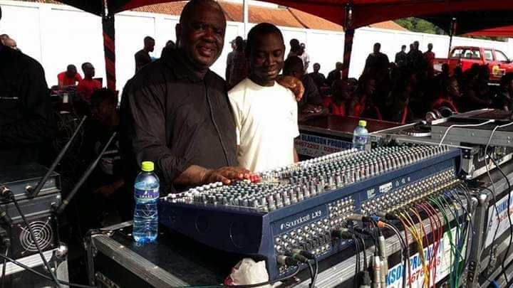 Part 3&4: History of Modern Music Production In Ghana : By Fred Kyei Mensah