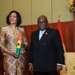 Jean Mensah And Akuffo Addo