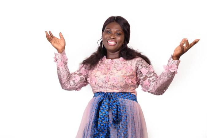 Ghana Watchout; Worshiper Yvonne To Raise The Gospel Music Bar To Another Level