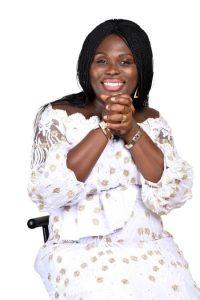 Worshiper Yvonne