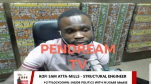 Sam Kofi Atta Mills