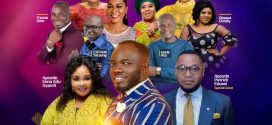 Oheneba Clement Presents Maseda Nie 2020 at Mountain of Deliverance Ministry Int.