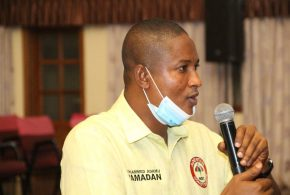 I Will Use My MPs Car Loan To Buy a Grader Instead of a V8 To Fix Roads – Mohammed Adamu Ramadan