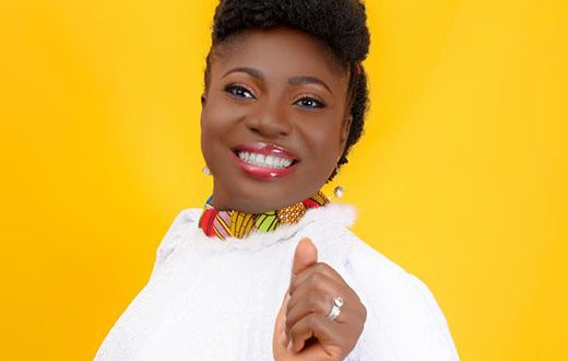 """Melody Frempong Finally Releases Her Single """"Destined To Reign"""""""