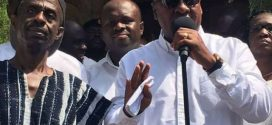 """Mahama's """"Do-or-Die"""" Remarks Will Cost Him – Former Dept. Attorney General Joseph Dindiok"""
