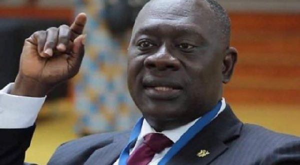 MMDCEs: OB Amoah explains why the President's nominee for Yendi was rejected