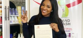 Jayana Signs Ambassadorial Deal With Amanex Company Ltd