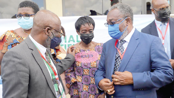 18 Million COVID-19 Vaccines To Arrive