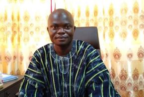 Re-nominated DCE of Adaklu rejected